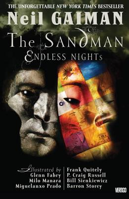 Sandman By Gaiman, Neil